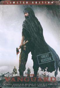 The Vanguard (Limited Edition, Metalpak) (2008) [FSK 18]
