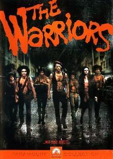 The Warriors (1979) [FSK 18] [Gebraucht - Zustand (Sehr Gut)]