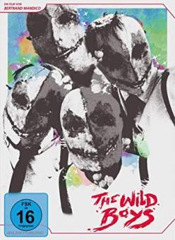 The Wild Boys (Uncut, 2 DVDs) (2017)