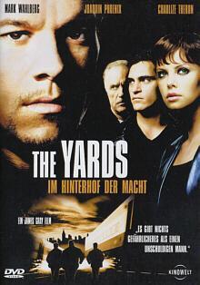 The Yards - Im Hinterhof der Macht (2000)