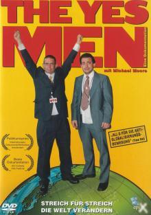 The Yes Men - Streich für Streich die Welt verändern (2003)