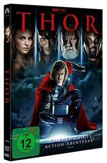 Thor (2011) [Gebraucht - Zustand (Sehr Gut)]