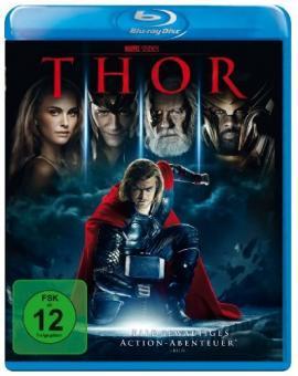 Thor (2011) [Blu-ray]