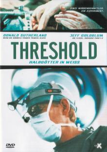 Threshold - Halbgötter in Weiß (1981)