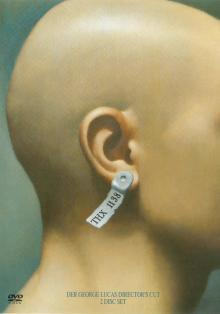 THX 1138 Director's Cut (Special Edition, 2 DVDs) (1970)