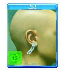 THX 1138 Director's Cut (1970) [Blu-ray]