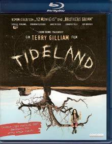 Tideland (2005) [Blu-ray]