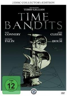 Time Bandits (2 Disc Collector's Edition) (1981)