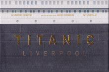 Titanic (Limited Edition, inkl. 2D Blu-ray) (1997) [3D Blu-ray]