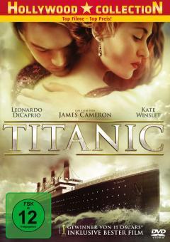 Titanic (2 Disc Set) (1997)
