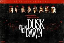 From Dusk Till Dawn (Titty Twister Edition, Blu-ray+DVD, Uncut) (1996) [FSK 18] [Blu-ray]