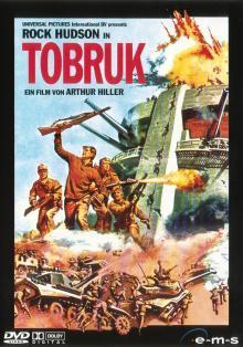 Tobruk (1967) [Gebraucht - Zustand (Sehr Gut)]