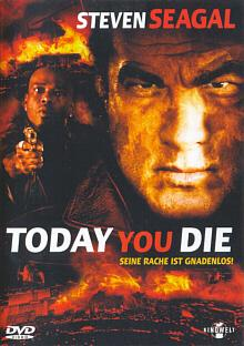 Today You Die (2005) [FSK 18]