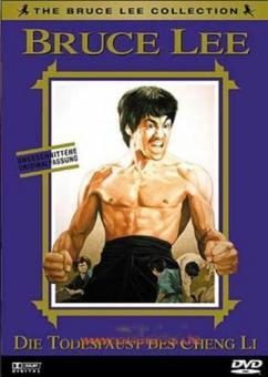 Bruce Lee - Die Todesfaust des Cheng Li (1972) [FSK 18]