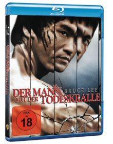 Bruce Lee - Der Mann mit der Todeskralle (40th Anniversary Edition) (1973) [FSK 18] [Blu-ray]
