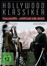 Tomahawk - Aufstand der Sioux (1951)