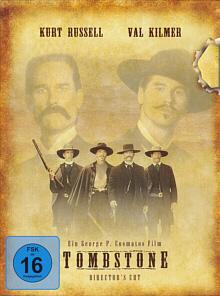 Tombstone (Director's Cut, 2 DVDs) (1993)