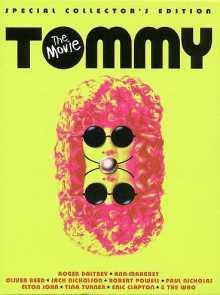 Tommy (2 DVDs Special Collector's Edition) (1975)