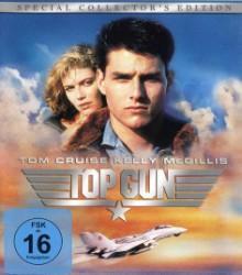 Top Gun (1986) [Blu-ray]