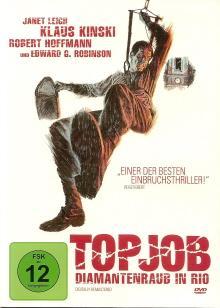 Top Job - Diamantenraub in Rio (1967)