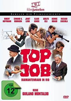 Top Job - Diamantenraub in Rio (1967)