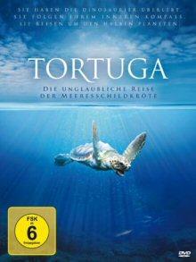 Tortuga - Die unglaubliche Reise der Meeresschildkröte (2008)
