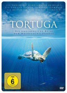 Tortuga - Die unglaubliche Reise der Meeresschildkröte (Limited Steelbook Edition) (2008)