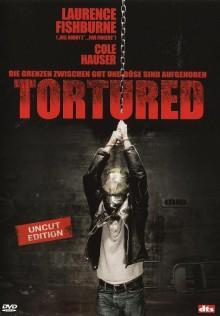 Tortured - Uncut Edition (2008) [FSK 18]