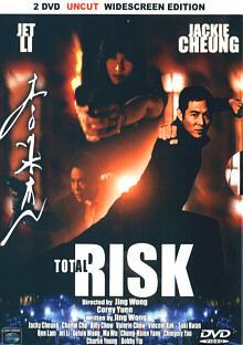Total Risk (2 DVDs Uncut Edition) (1995) [FSK 18]