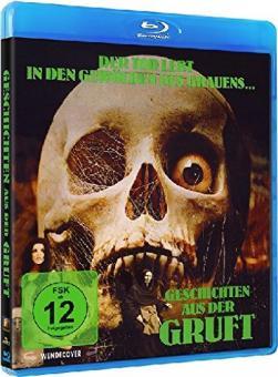 Geschichten aus der Gruft (1972) [Blu-ray]