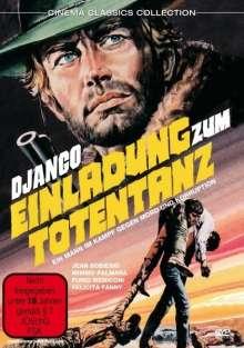 Django - Einladung zum Totentanz (1968) [FSK 18] [Gebraucht - Zustand (Sehr Gut)]