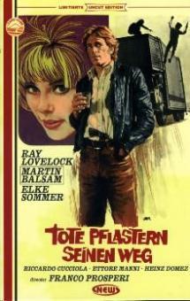Tote pflastern seinen Weg (Große Hartbox, Limitiert auf 999 Stück) (1976) [FSK 18]