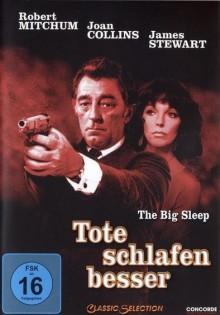 Tote schlafen besser (1978)