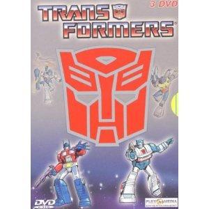 Transformers - Box-Set (3 DVDs)