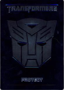 Transformers (2 DVDs, Steelbook) (2007)