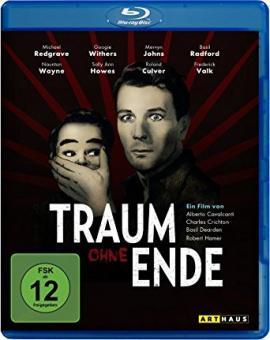 Traum ohne Ende (1945) [Blu-ray]