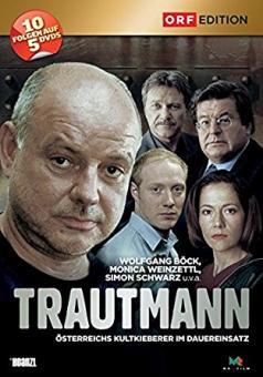 Trautmann (Alle 10 Folgen auf 5 DVDs)