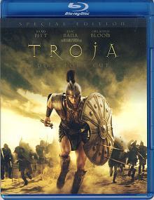 Troja (Director's Cut) (2004) [Blu-ray]