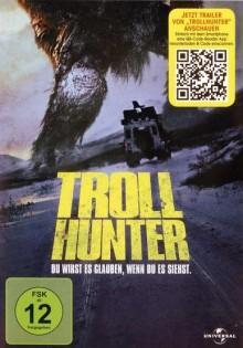 Trollhunter (2010)