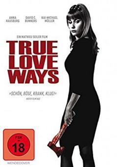 True Love Ways (2014) [FSK 18] [Gebraucht - Zustand (Sehr Gut)]