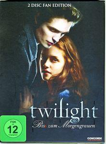 Twilight - Bis(s) zum Morgengrauen (2 DVDs) (2008)