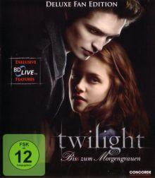 Twilight - Bis(s) zum Morgengrauen (2008) [Blu-ray]