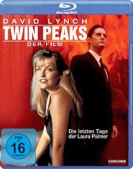 Twin Peaks - Der Film (1992) [Blu-ray]