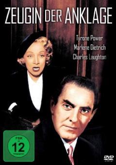 Zeugin der Anklage (1957)