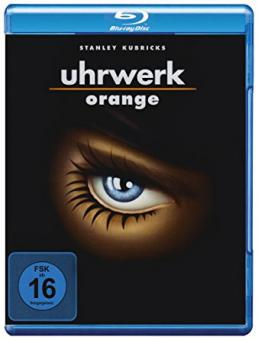 Uhrwerk Orange (1971) [Blu-ray]