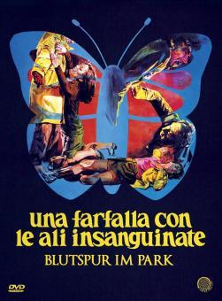 Blutspur im Park (Limited Edition, 2 DVDs) (1971)