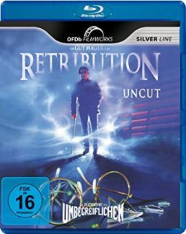 Retribution - Die Rückkehr des Unbegreiflichen (Uncut) (1987) [Blu-ray]