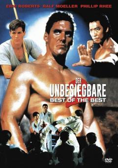 Best of the Best 2 - Der Unbesiegbare (Uncut) (1993) [FSK 18]
