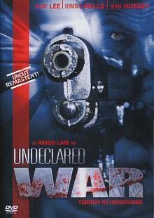 Undeclared War - Terror in Hongkong (Uncut) (1990) [FSK 18]