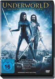 Underworld: Aufstand der Lykaner (2009)